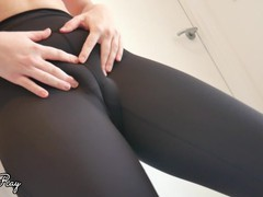 Fit horny step sister makes him cum in her panties and pull them up, Amateur, Big Ass, Babe, Big Dick, Cumshot, Fetish, POV, Verified Amateurs movies at kilogirls.com