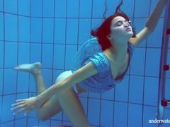 Flying panties underwater of marusia, Amateur, Teen (18+), Red Head movies at find-best-hardcore.com