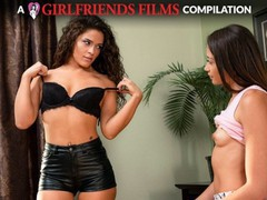 Please make me a lesbian series compilation - girlfriendsfilms, Big Tits, Lesbian, Pornstar, Reality, Compilation, Pussy Licking tubes