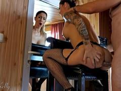Hard anal creampie. starring wetkelly. short version., Amateur, Blowjob, Creampie, Hardcore, POV, Rough Sex, Exclusive, Verified Amateurs tubes