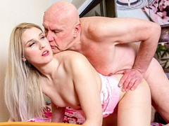 Diane chrystall takes care of dirty grandpa, Babe, Big Dick, Blowjob, Fetish, Handjob, Small Tits, Pussy Licking, Old/Young movies at dailyadult.info