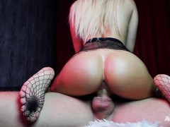 Beautiful sport girl gets hard fucked in mouth and cowgirl + oil & creampie, Big Dick, Big Tits, Blonde, Blowjob, Creampie, POV, 60FPS, Verified Amateurs movies at kilogirls.com