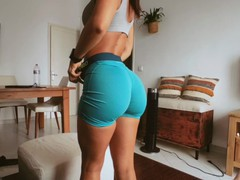 Fitness girl knows how to suck and ride. creampie in a perfect ass, Amateur, Big Ass, Babe, Brunette, Creampie, Exclusive, Verified Amateurs movies at freekiloclips.com