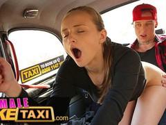Female fake taxi skater punk fucks cute petite babe to orgasm on backseat, Big Ass, Babe, Big Dick, Brunette, Blowjob, Hardcore, Pornstar, Rough Sex, Czech movies