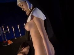 Japanese ward of darkened illusions occult orgy with cumshot conclusion, Orgy, Hardcore, Role Play, Japanese movies