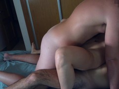 Real genuine amateur threesome w/ 2 spanish strangers - they dp his slutty wife, Amateur, Babe, Big Dick, Blowjob, Threesome, Double Penetration, Exclusive, Verified Amateurs movies