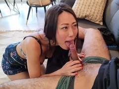 Ayako fuji - japanese girl making her first sex video with her spanish roomate (af_003), Asian, Amateur, Big Tits, Blowjob, Cumshot, Rough Sex, Japanese, Exclusive, Pussy Licking, Verified Amateurs movies at kilopills.com