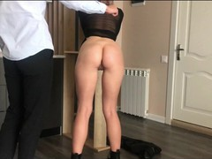 Light bdsm. hot wax on the ass is the best gift for a russian whore, Babe, Bondage, Fetish, Teen (18+), Japanese, Verified Amateurs movies at kilopills.com