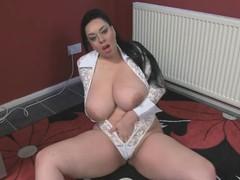 Anastasia lux juggs & cunt fun, BBW, Masturbation, Mature, British movies at find-best-pussy.com