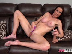 Busty stepmom sofie marie gives joi to help with your urges, Big Tits, Masturbation, Toys, Mature, Pornstar, Squirt movies at find-best-mature.com