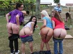 College rules - out in the country getting lit, Hardcore, Pornstar, Teen (18+), Rough Sex, College movies at find-best-hardcore.com
