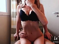 Fit amateur insta girl sloppy deepthroat and she gets her fuck.pov.creampie, Amateur, Big Ass, Blonde, Creampie, POV, Rough Sex, Exclusive, Verified Amateurs videos