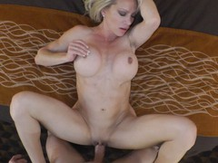 Raquel sultra fitness model takes huge dick!, Big Tits, Hardcore, Mature, Pornstar, POV movies at freekilosex.com