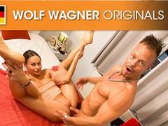 Brunette british pornstar tina kay fucks a virgin while his plushies are watching! wolfwagnercom, Amateur, Brunette, Hardcore, Pornstar, Rough Sex, German, British movies