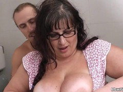 Bbw picked up and fucked in restroom, BBW, Big Dick, Big Tits, Brunette movies at dailyadult.info