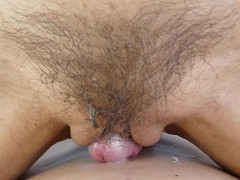 She is rubbing her wet pussy on my cock untill we cum together, Amateur, Big Dick, Hardcore, MILF, POV, Squirt, Exclusive, Verified Amateurs movies at find-best-panties.com