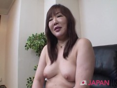 Japanese cougar shows how she takes toys and cock, Big Ass, Big Tits, Blowjob, Hardcore, MILF, Squirt, Japanese videos
