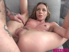 Petite & flexible angel emily love anal!, Blowjob, Cumshot, MILF, Pornstar, Anal, Rough Sex, French movies at kilogirls.com
