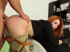 Kim possible hard fucking doggystyle and cowgirl with cum in mouth, Amateur, Big Ass, Blowjob, Cumshot, Hardcore, Red Head, 60FPS, Verified Amateurs, Cosplay movies