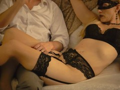 Oh, my stars and garters! (full movie) - lingerie photoshoot edging pussy play -sxysorcerersupreme, Amateur, Babe, Blonde, Blowjob, Cumshot, Fetish, Exclusive, Verified Amateurs movies