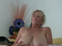 Britain's most sexiest grannies part two movies at sgirls.net