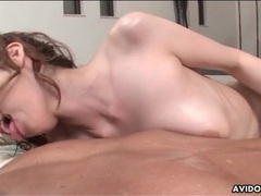 Wet japanese body massage and sexy handjob videos