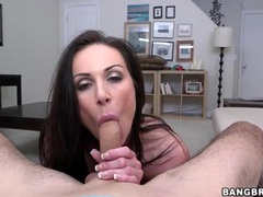 Kendra lust strips sensually and sucks his dick movies at find-best-videos.com