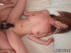 Young lady with perfect tits fucked in tight pussy videos