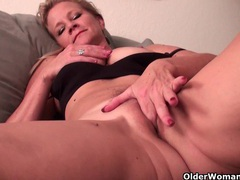 Business milfs need to get off after a hard days work movies at lingerie-mania.com