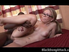 Tabitha gets a nice bbc on the couch videos
