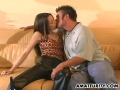 Amateur couple homemade hardcore action movies at adipics.com