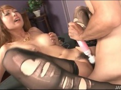 Double penetrated asian takes two cumshots tubes at chinese.sgirls.net