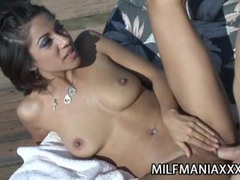 Vanessa leon: outdoor sex with a beautiful latina videos