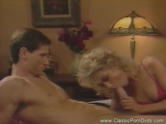Vintage porn: the pleasure spot videos
