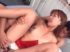 Hairy japanese pussy fingered and licked movies at find-best-lingerie.com