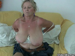 Grandma needs an orgasm right now! videos