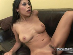Exotic hottie cassandra cruz gets her twat fucked hard videos