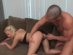 Doggystyle fucking with a pretty asian girl videos