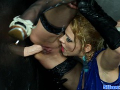 Uma and anita vixen scissoring videos