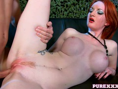 Purexxx films zara du rose fucked hard videos