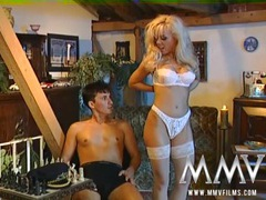 Mmv films kelly trump loves a good fuck videos