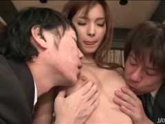 Hairy japanese vagina fingered and vibrated tubes at japanese.sgirls.net
