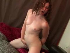 Hairy pierced milf masturbates her hot box videos