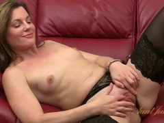 Classy milf beauty sofia matthews striptease videos