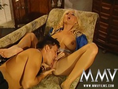 Mmv films kelly trump anal and a facial videos