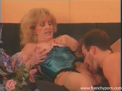 Granny in naughty corset fucked by stiff dick videos
