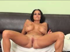 Milf ava addams swings her big tits around videos