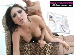 Mindy main doggystyle hardcore sex sizzles movies