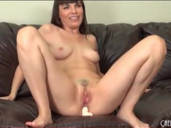 Three toys up the asshole of dana dearmond videos