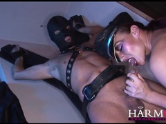 Harmonyvision kinky sex in the pleasure room videos